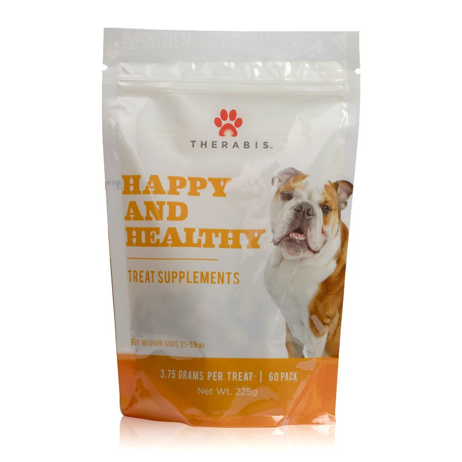 Therabis Treats Happy and Healthy - Medi