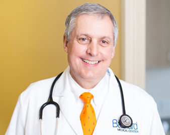 Plant-Based Physician Dr. James Loomis