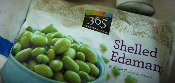 Chef Katie's Plant-Based Protein Tips: For extra protein and sustenance, you can add in shelled edamame, frozen green peas, or diced firm tofu during the last minute of cooking, when you add in the bok choy leaves.