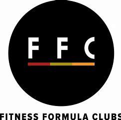 Fitness Formula Clubs Logo