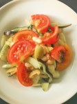 The Best Easy, Travel-Friendly Healthy Plant-Based Salad - Oil-Free, Gluten-Free Vegan Recipe from Plants-Rule