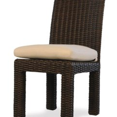 Vinyl Wicker Chairs Best Canopy Chair Reviews Mesa Armless Dining Plants And Things Usa