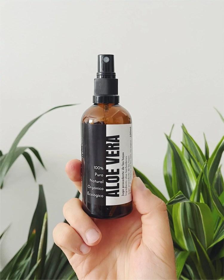 Aloe Vera 100% puro