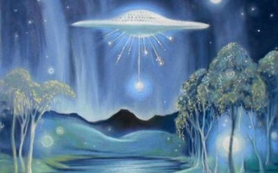 Plant Teachers, Consciousness, & Medicine from a Celestial Perspective, Channeling w/ Dante Singh