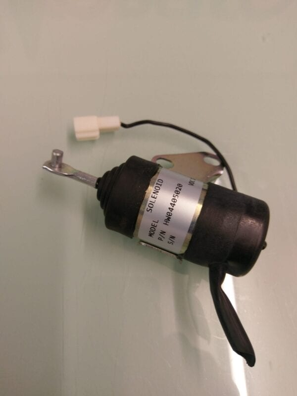 Shut Off Solenoid Wiring Diagram On Kubota Sel Engine Parts Diagram