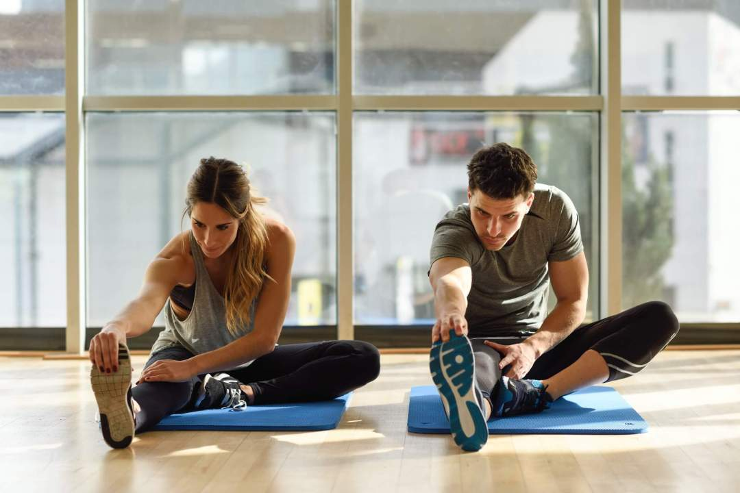 minimum exercise per day suggestions for adults