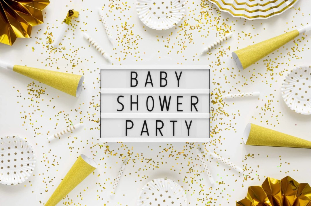 Baby Shower Planning Checklist You Need to Follow