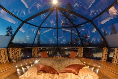 Kakslauttanen Arctic Resort 2