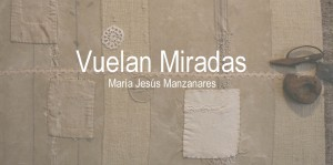 Vuelan Miradas Maria Jesús Manzanares