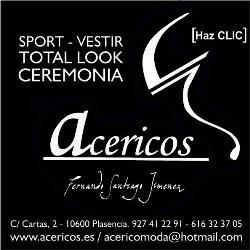 ACERICOS Plasencia
