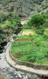 Río Malvellido El Gasco