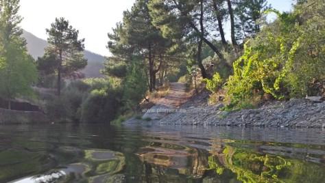 piscina Castillo planve