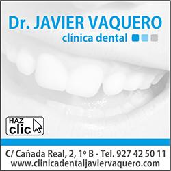 Clínica Dental Javier Vaquero Plasencia