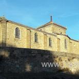 Ermita de la Virgen del Puerto Plasencia