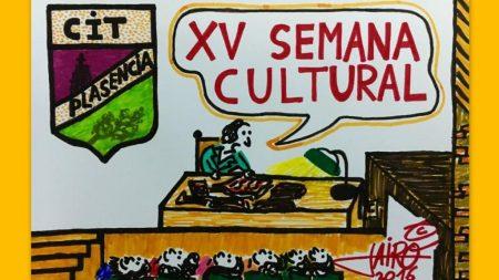 XV Semana Cultural de Plasencia
