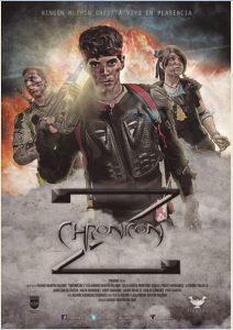 chronicon-z-poster