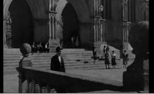 Captura de la película 'El pequeño ruiseñor'