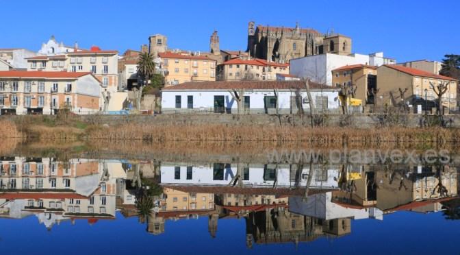 Catedral de PLasencia - Andy Solé -planVE
