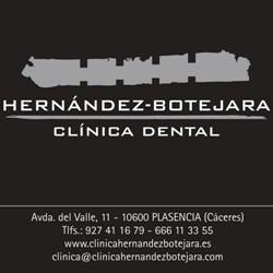 Clínica Dental Hernández Botejara