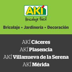 AKI Botón planVE Plasencia 2018