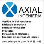 Axial Ingenieria