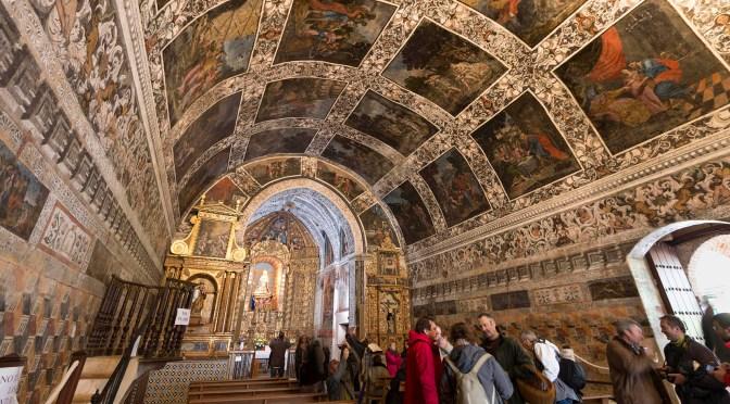 Ermita de Nuestra Señora del Ara Extremadura