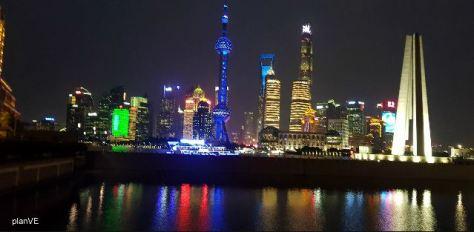 ITB China 2018 Shanghái