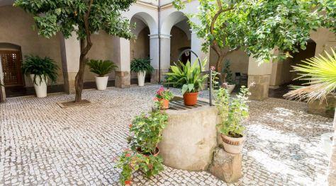 Hospederías de Extremadura-Alcántara