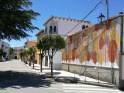 Fachadas Piornal. Planve Extremadura