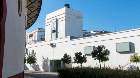 vinos de Extremadura Museo del Vino