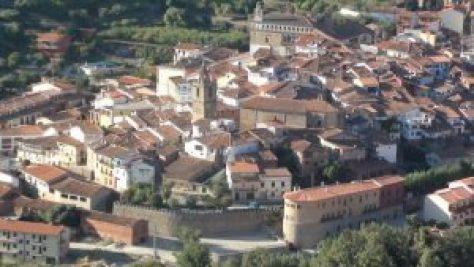 Féliz Barroso Extremadura planVE