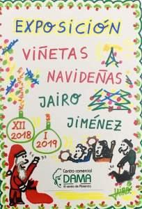 viñetas Jairo Jimenez planve extremadura