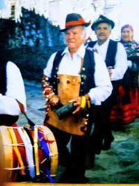 Juan Parvas Las Hurdes