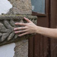 Los tesoros sefardíes del Tajo-Tejo Internacional en la arquitectura sefardí Castelo de Vide