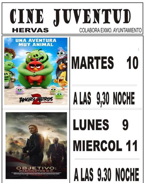 Cine Hervás