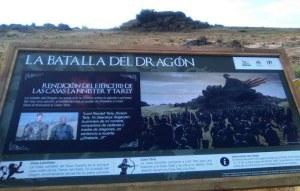 Destinos de película Malpartida de Cáceres con Juego de Tronos en Los Barruecos