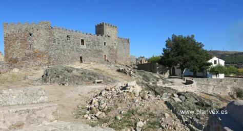 castillo montachez