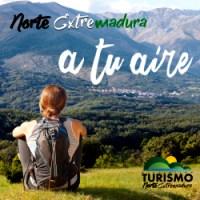 A tu aire Norte de Extremadura