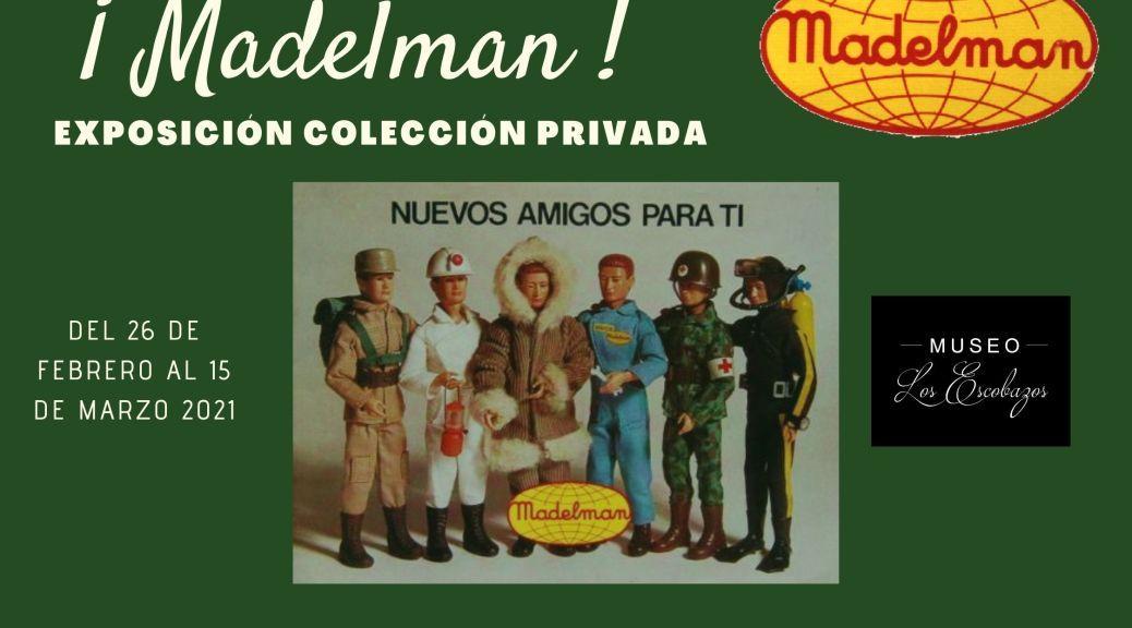 muñecos-madelman