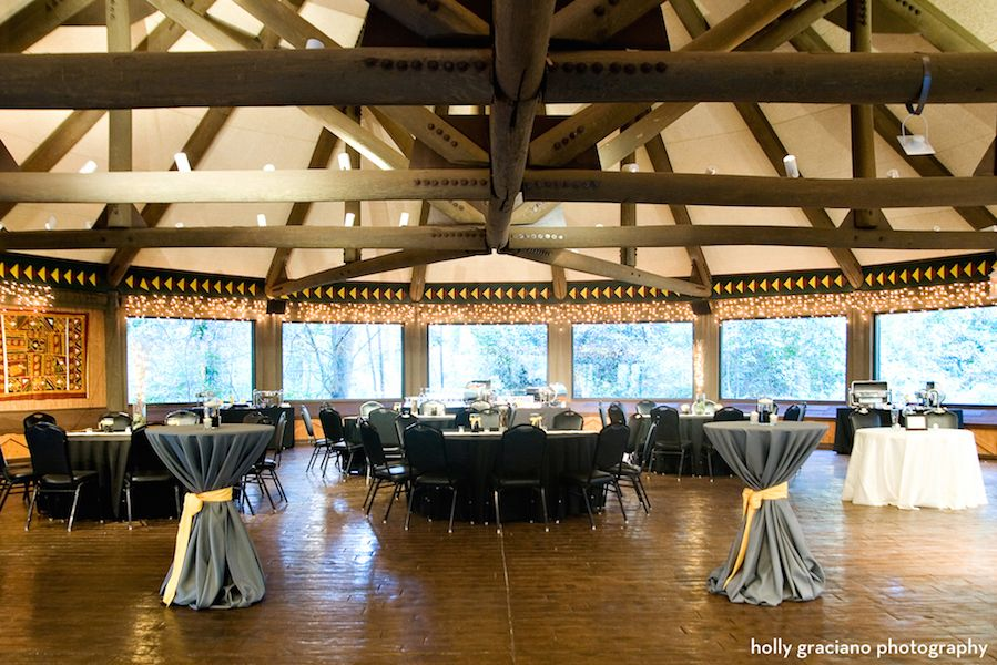 Ndoki Lodge Events And Hospitality Riverbanks Zoo
