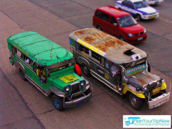 Philippine Jeepney Ride Tips