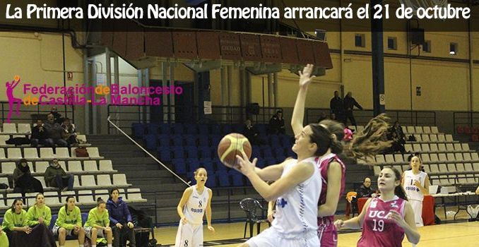 El CP Miralvalle Plasencia jugará este año en la Primera División Femenina de Castilla-La Mancha