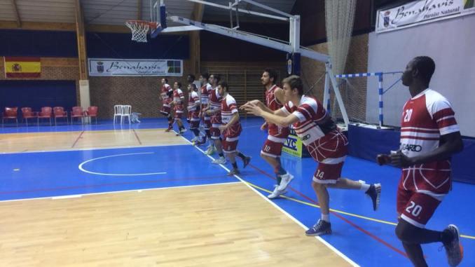 Jaguarzo Adepla Basket se descuelga en la recta final ante Benahavís Costa del Sol (83-72)