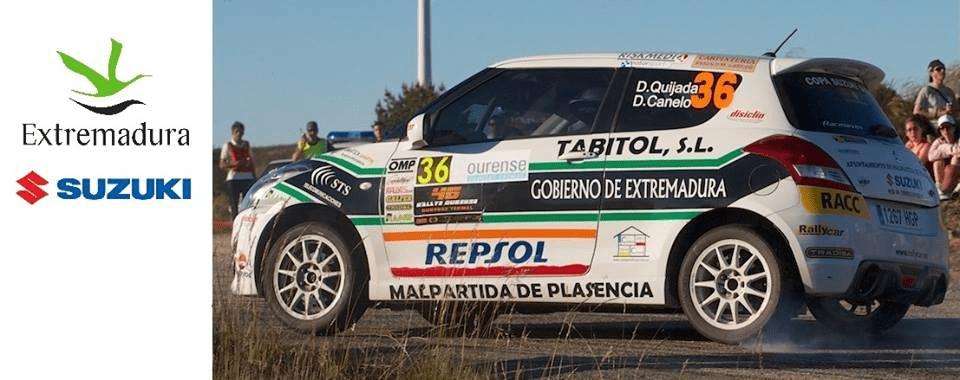 David Quijada Proyecto Deportivo 2018
