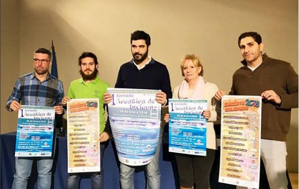 """Se anuncia el recorrido del """"Circuito Solidario Deportivo"""" 2018"""