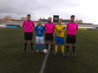 El CP San Miguel pierde una gran oportunidad en Ceuta (1-0)