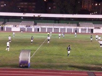 La UP Plasencia brinda por el pase a Cuartos (1-0)