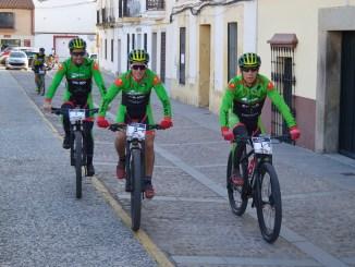 El Extremadura-Ecopilas debuta hoy en la Mediterranean Epic by Gaes