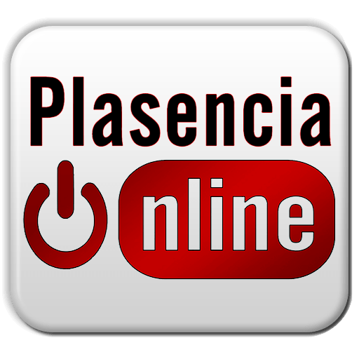 Logo Plasencia Online