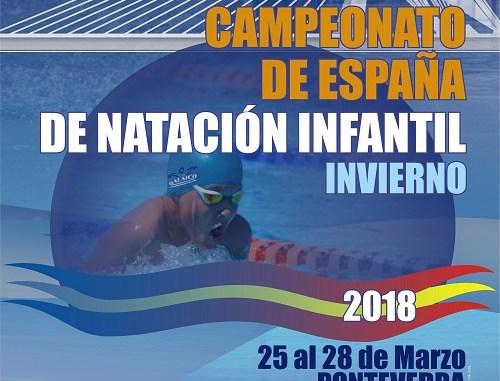 Laura Cáceres al Campeonato de España en Pontevedra